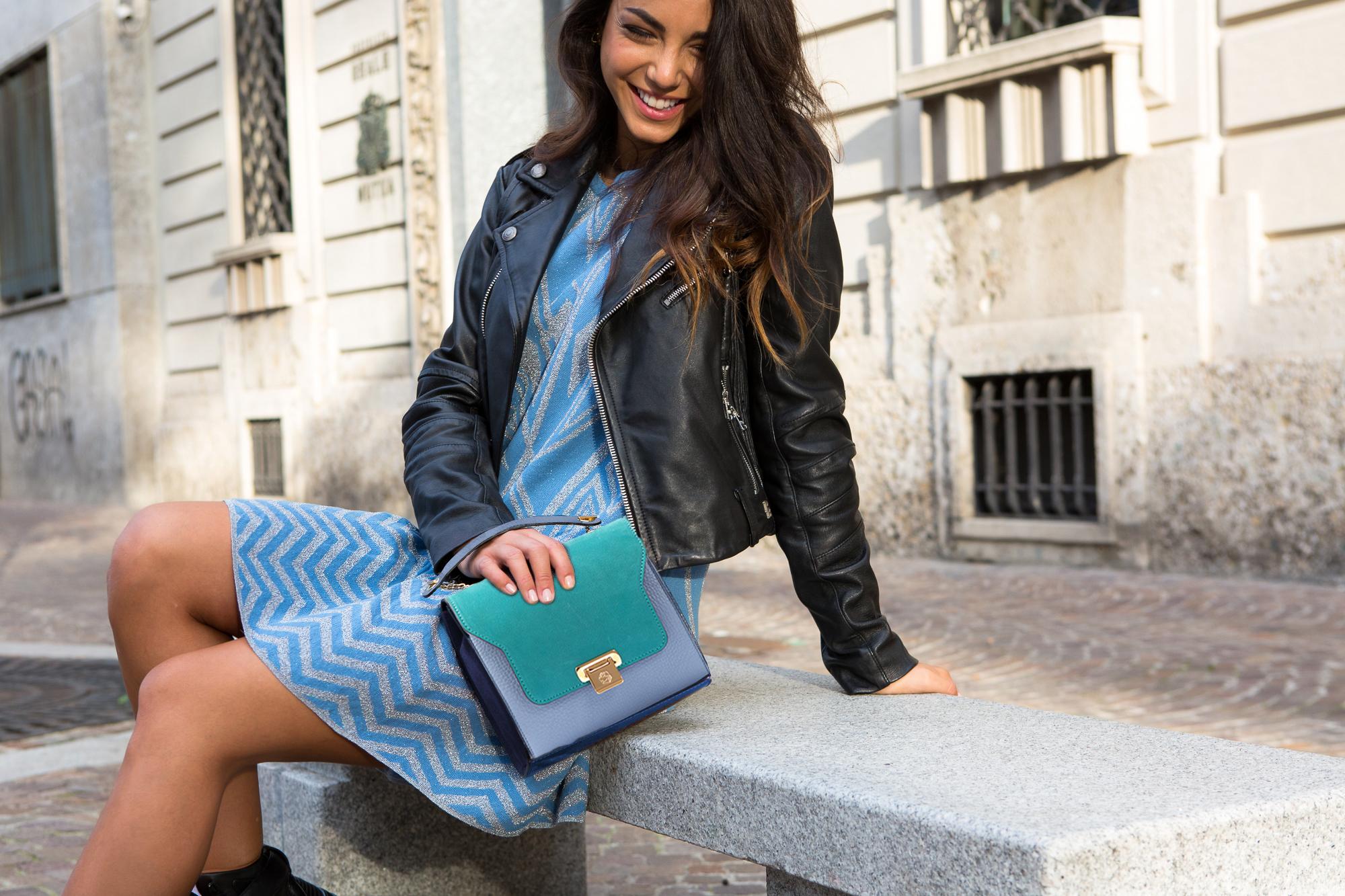Chiara Biasi età altezza peso fidanzato fisico blogger