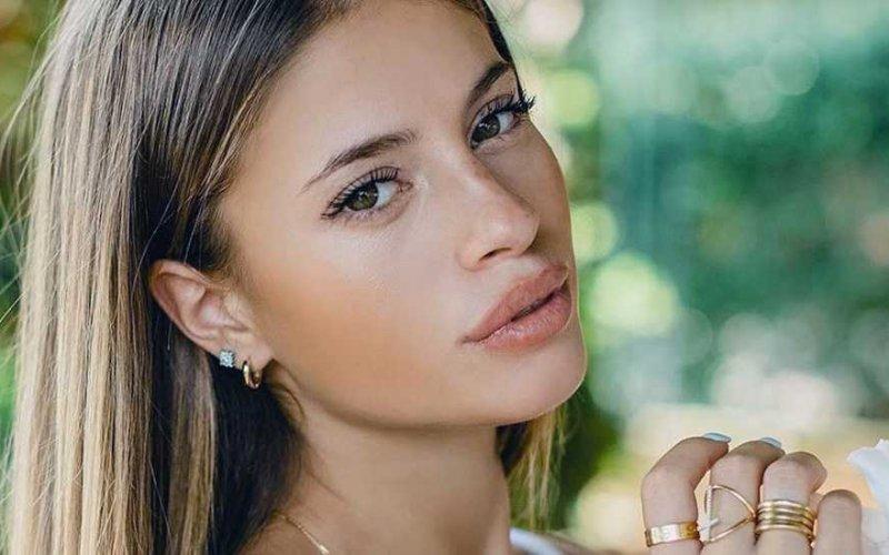 Chiara Nasti età altezza peso misure tatuaggi lavoro fidanzato