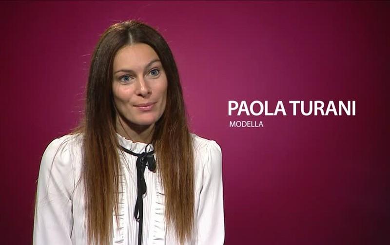 Paola Turani età altezza peso fidanzato lavoro