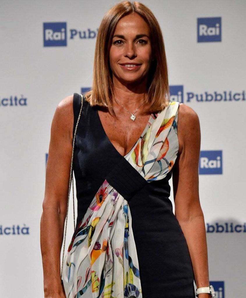 Cristina Parodi Benedetta Parodi
