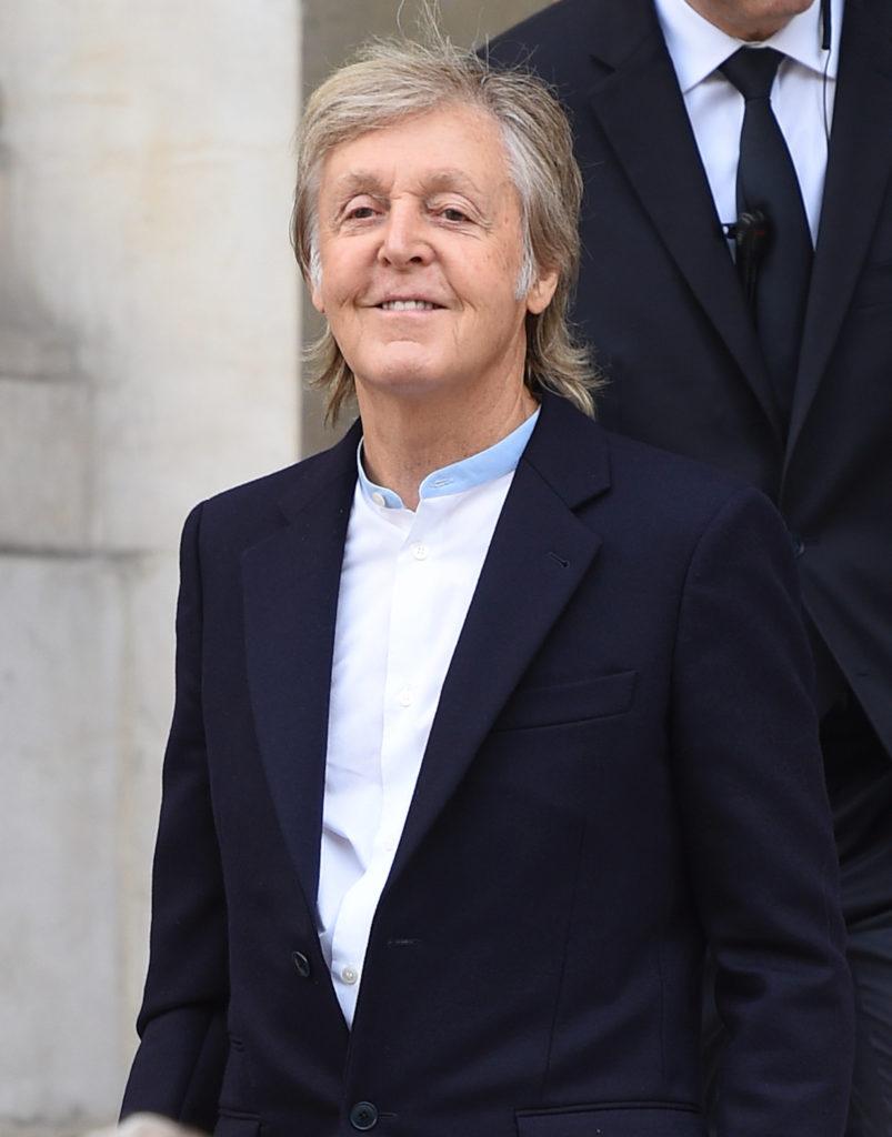 paul mccartney concerti italia lucca napoli 2020