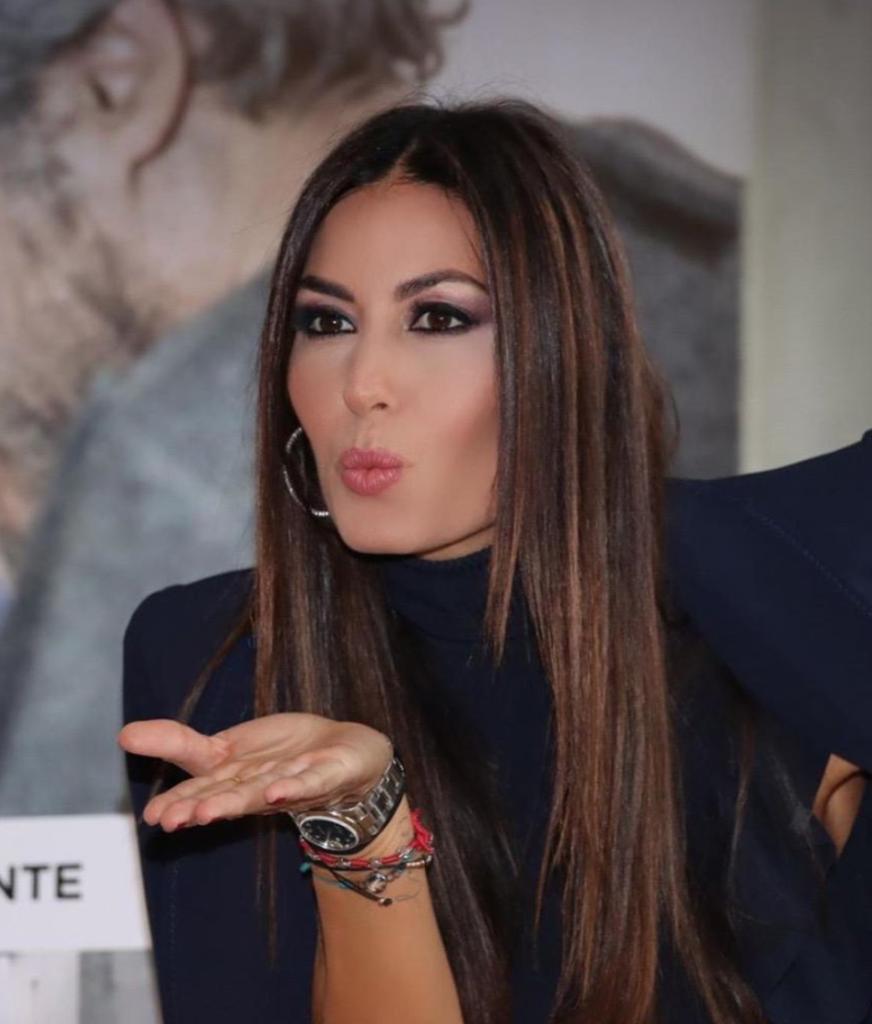 elisabetta gregoraci instagram look fisico outfit fidanzato