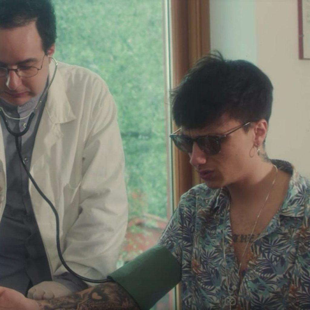 marco mengoni malattia disturbo ipocondria