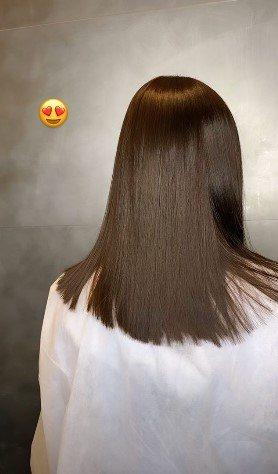 elettra lamborghini instagram nuovo look capelli sanremo