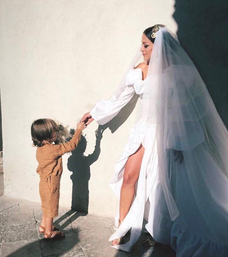 teresanna pugliese marito giovanni gentile figlio francesco