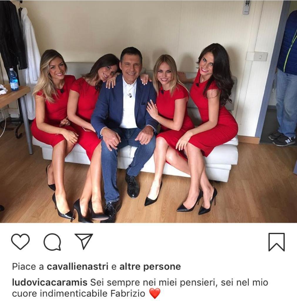 Ludovica Caramis: età, altezza, peso, marito calciatore dell