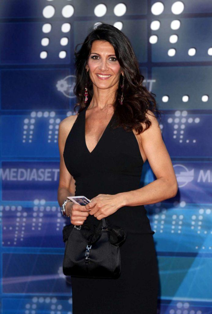 Elena Guarnieri: età, altezza, peso, ex marito, compagno, fi