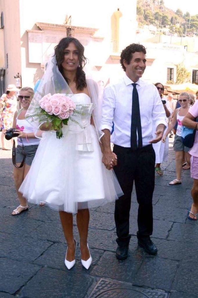 caterina balivo età altezza peso marito figli sorelle famiglia vita privata
