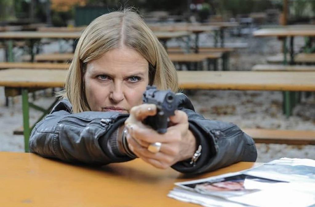 prima livia di montalbano attrice Katharina Bohm oggi