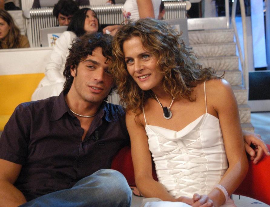 luca argentero età altezza peso ex moglie fidanzata figli vita privata