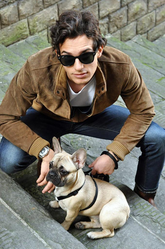 chiara ferragni fedez cane bouledogue francese matilda