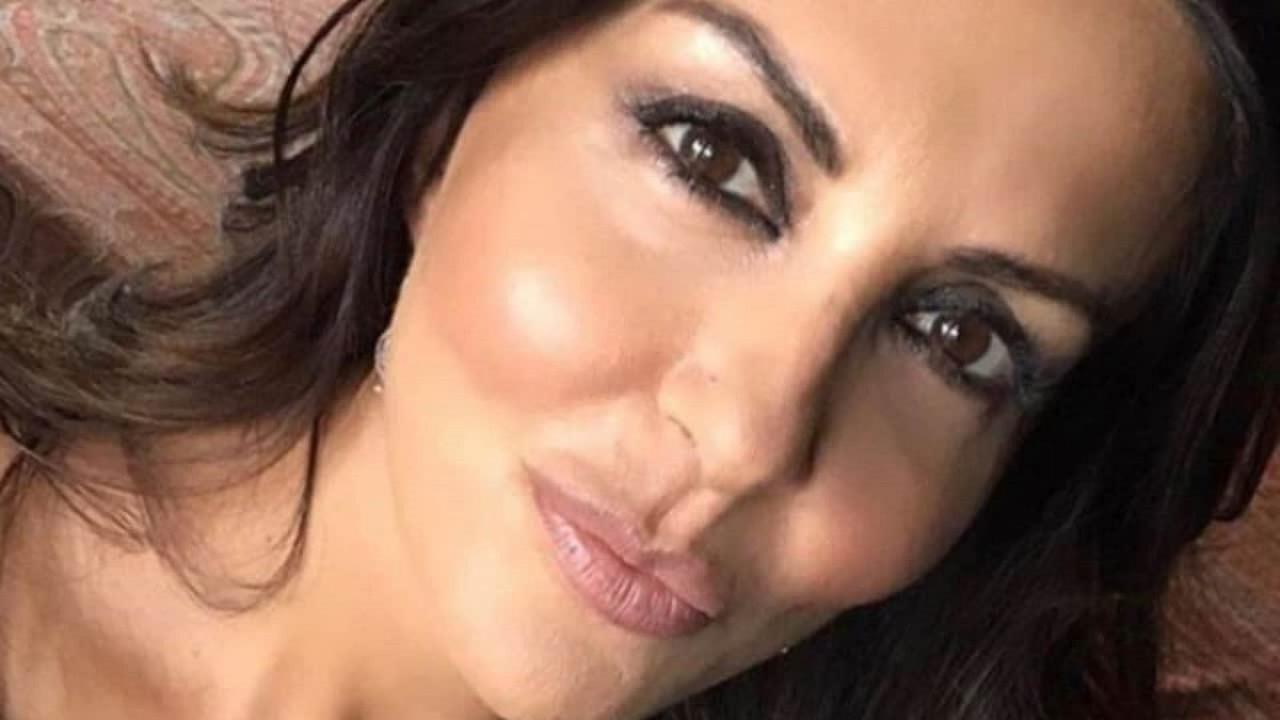 Sabrina Ferilli Eta Altezza Peso Ex Marito Il Tradimento Secondo Marito