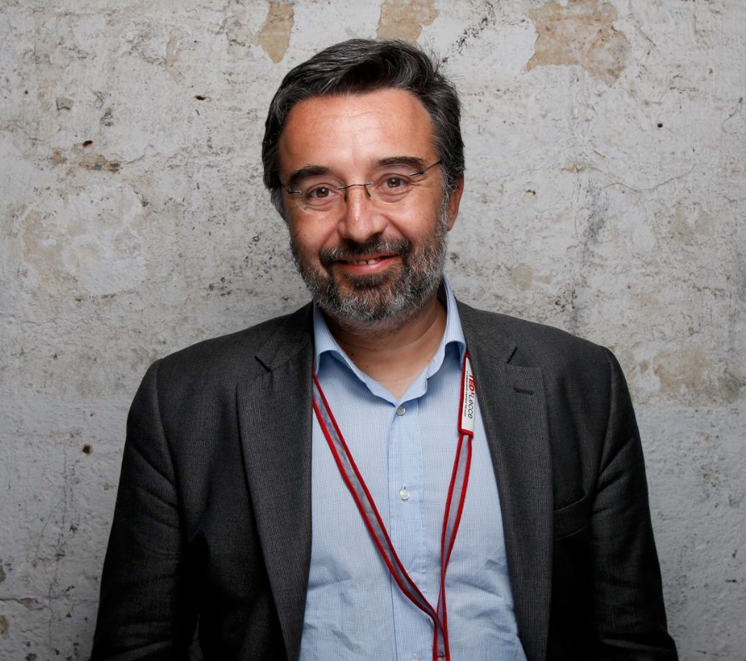 Marco Damilano: età, altezza, peso, moglie, figli e vita pri