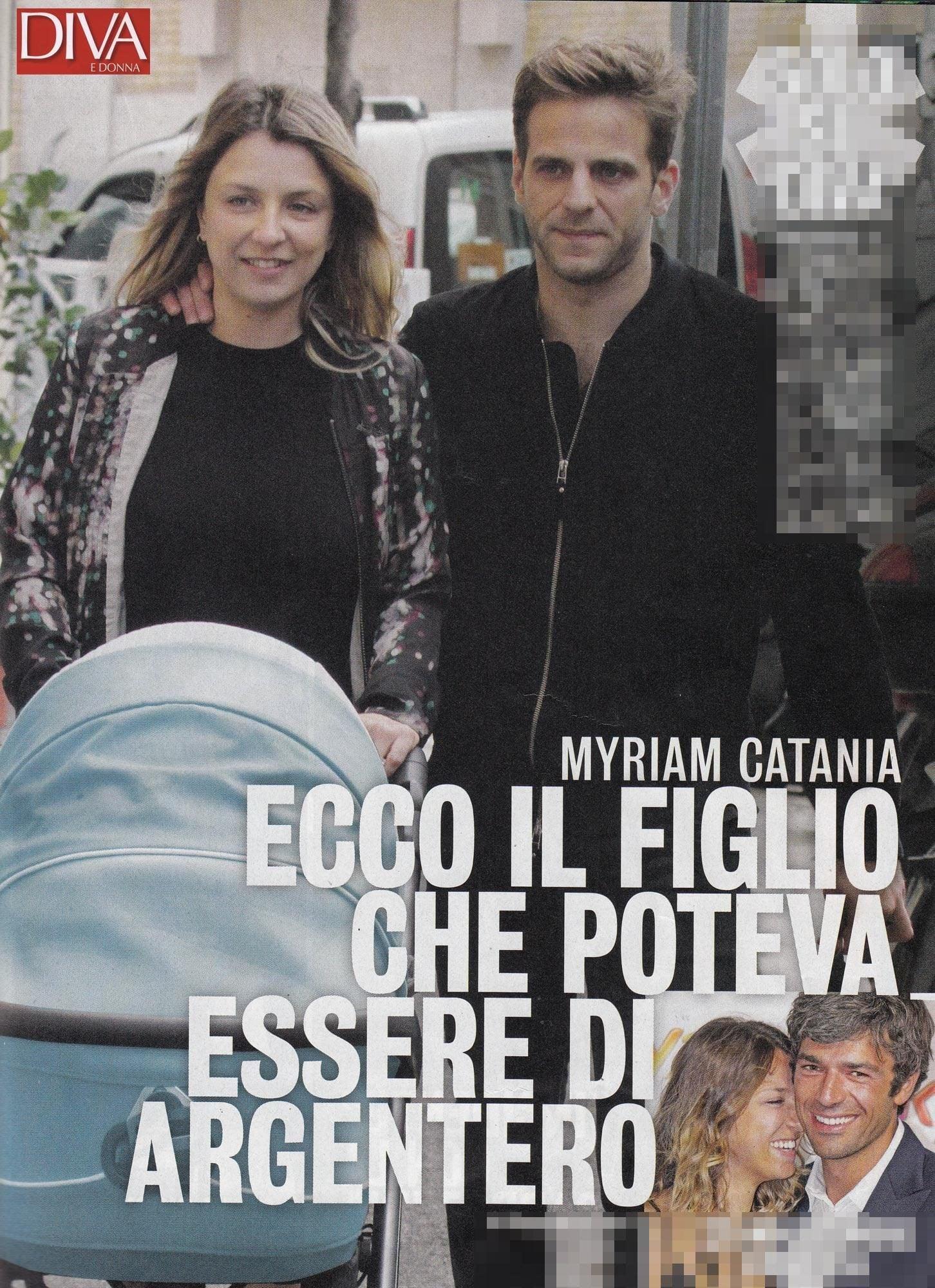 Myriam Catania Chi E Il Fidanzato Quentin Kammermann Tuttivip