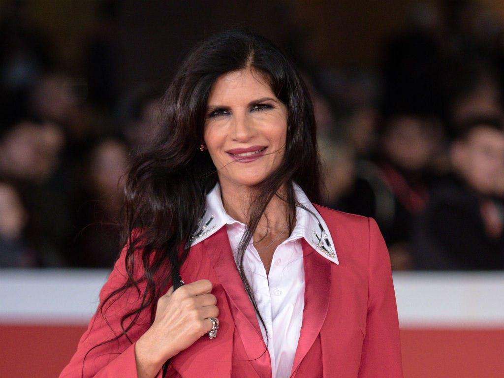 """61 anni? Impossibile"". E già: Pamela Prati lascia muti most"