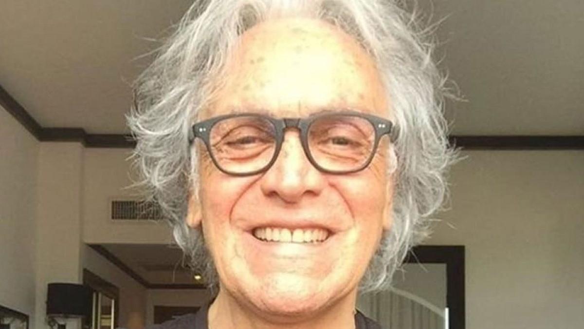 Riccardo Fogli: età, altezza, peso, ex moglie cantante, figli, la ...