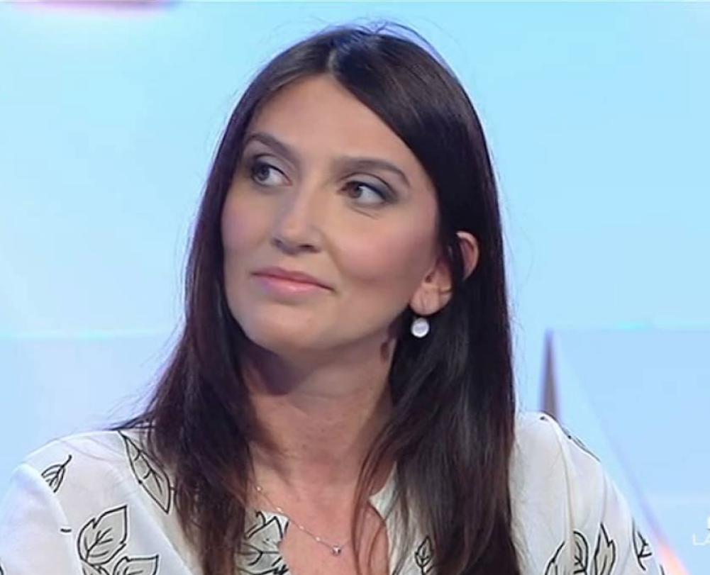 Francesca Schianchi: età, altezza, peso e vita privata della