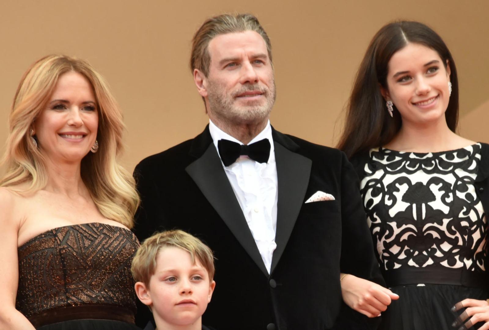 John Travolta altro lutto, dopo la moglie è morto anche il nipote Sam