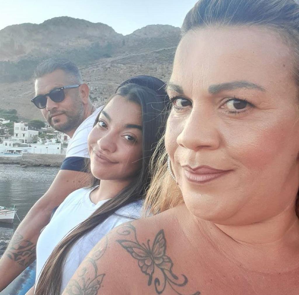 angela chianello instagram coviddi mondello chi è marito figlia giustizia