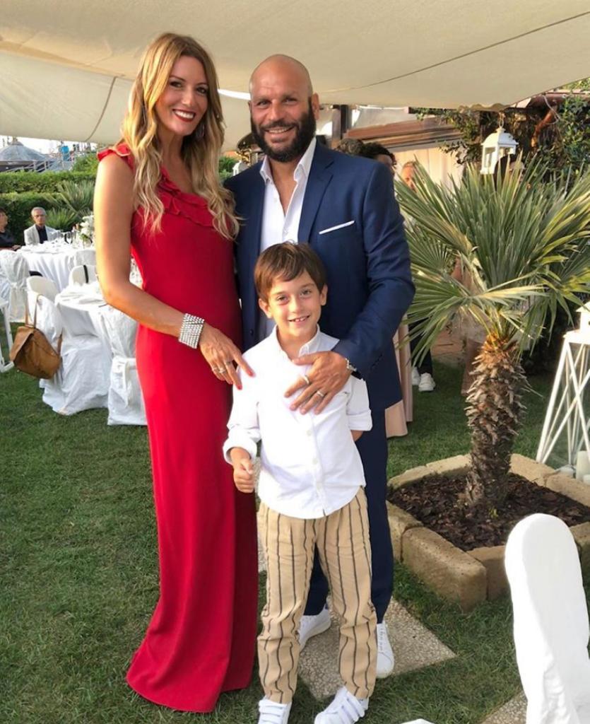 gloria zanin oggi età altezza peso marito figli miss italia 1992