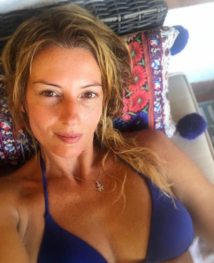 Gloria Zanin, com'è oggi l'ex Miss Italia 1992: età, altezza, peso, marito ex calciatore, figli