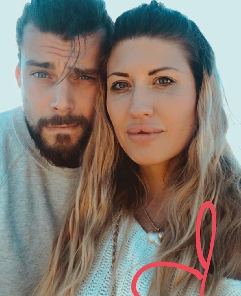 antonio catalani holaf età altezza peso lavoro fidanzata