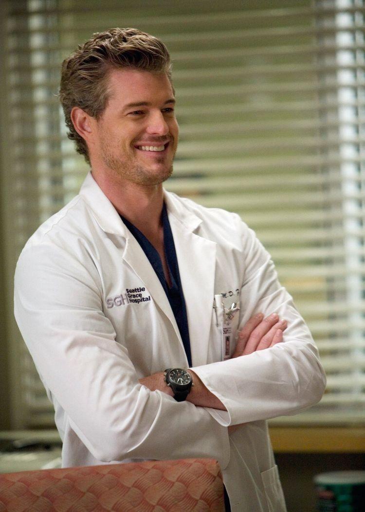 Eric Dane oggi foto età Mark Sloan Grey's Anatomy