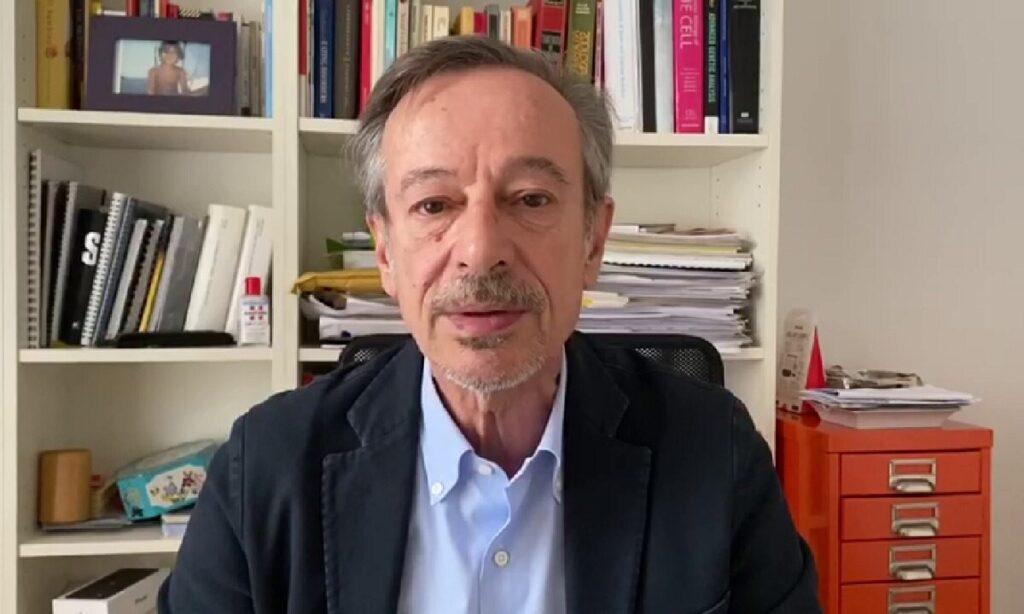 Riccardo Iacona: età, altezza, peso, moglie, figli e vita privata del giornalista
