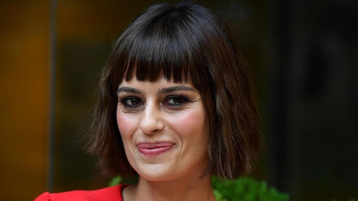 Claudia Pandolfi: età, altezza, peso, ex marito, ex fidanzati vip ...