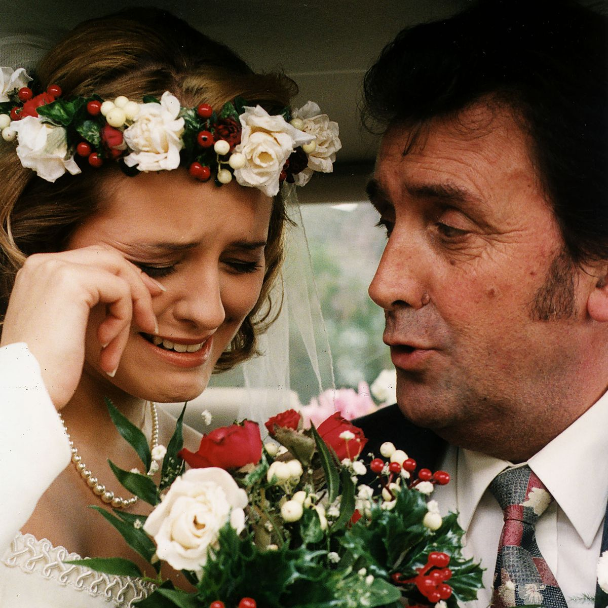 Johnny Leeze morto attore britannico