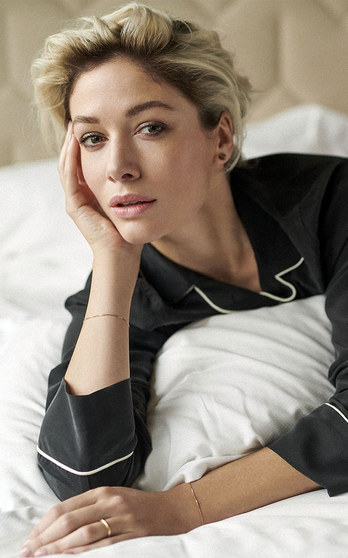 Sarah Felberbaum età altezza peso origini marito figli