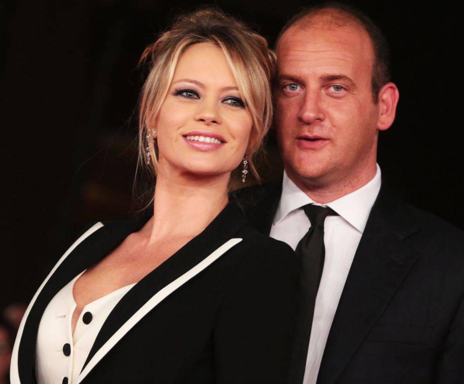anna falchi età altezza peso misure marito figlia fidanzato vita privata