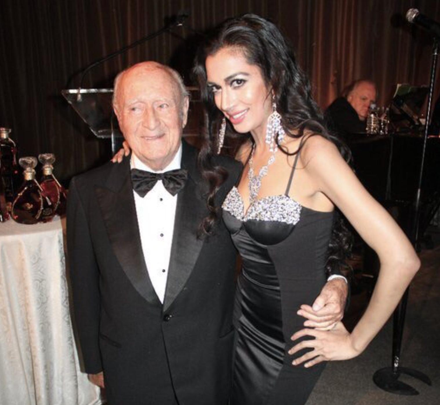 giorgio gucci morto lutto moda italiana