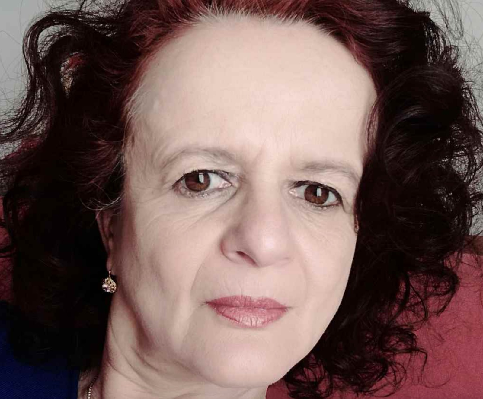 Maria Cristina Maccà oggi età dramma attrice figlia fantozzi