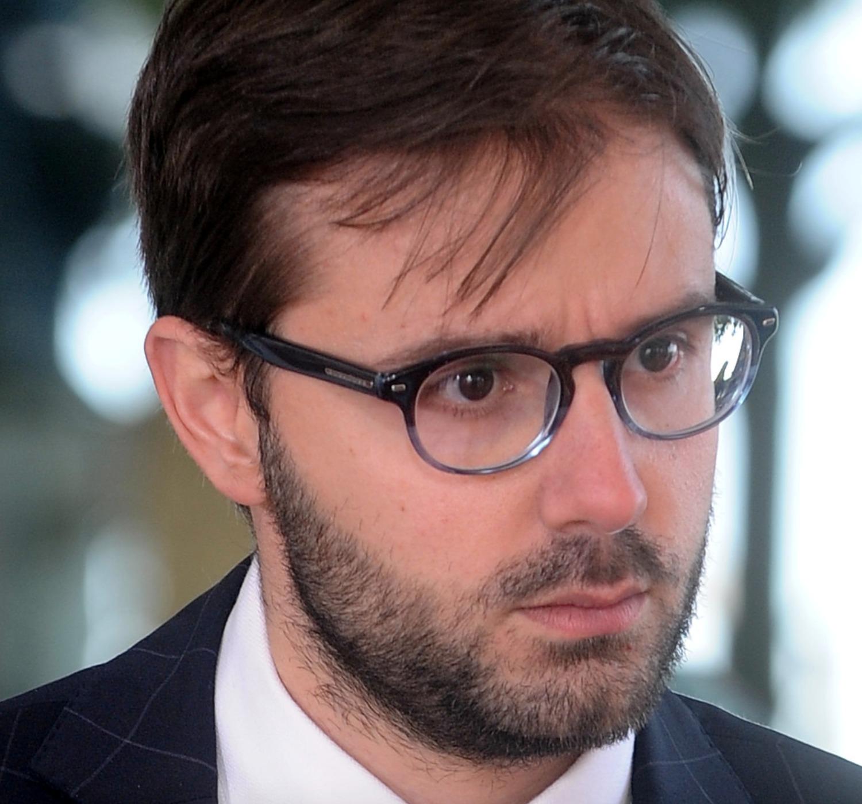 Roberto Vicaretti: età, altezza, peso, origini e vita privata del giornalista di Rai Tre