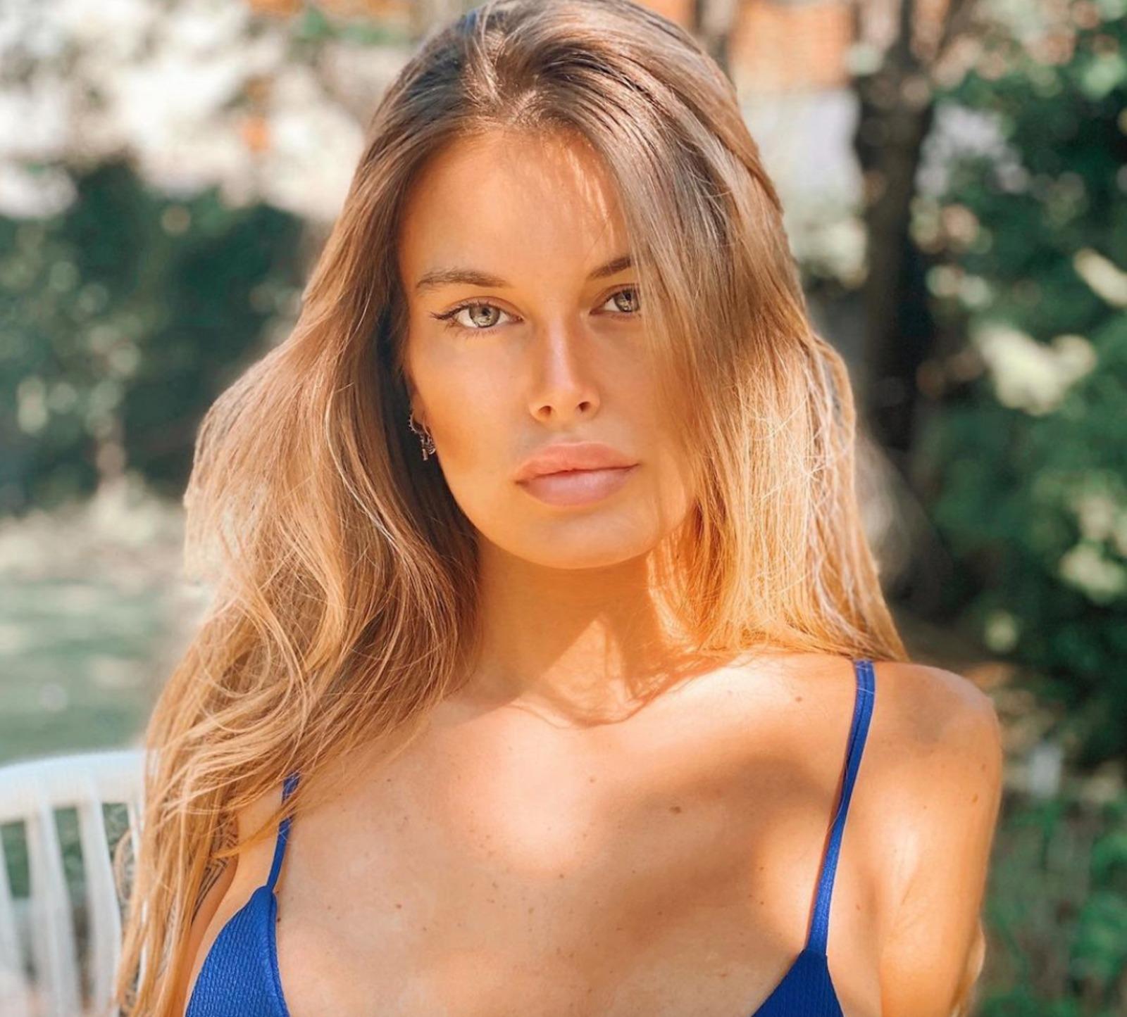 Sophie Codegoni età altezza peso fisico ritocchi fidanzato