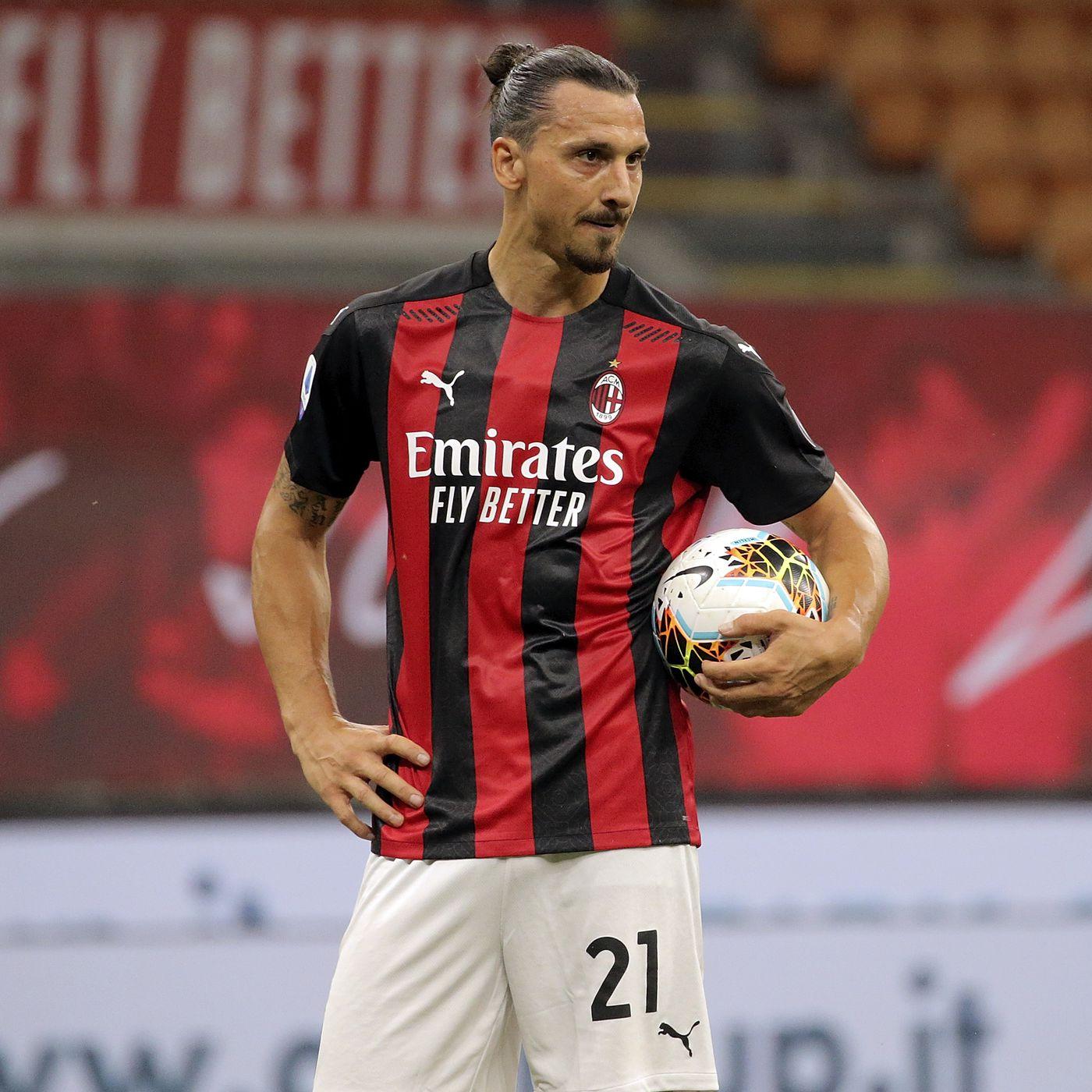 Zlatan Ibrahimovic eta altezza peso moglie figli valore mercato contratto