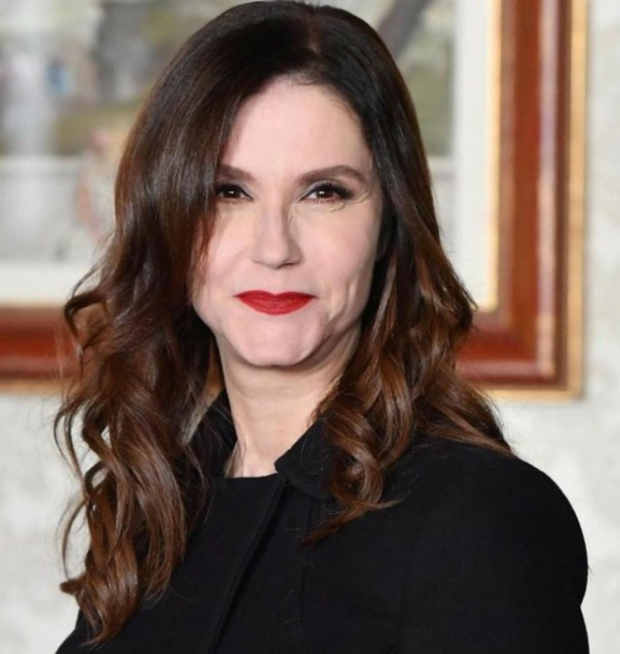 Alessandra Martines 2021