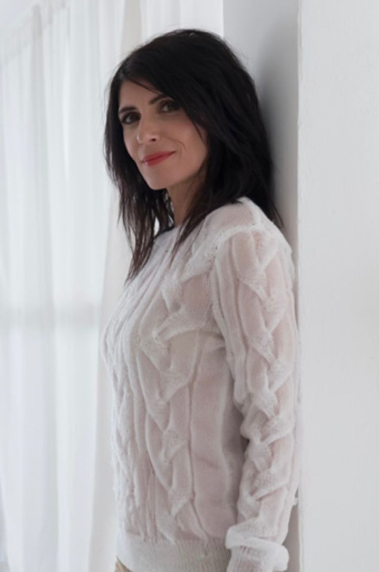 giorgia cantante età altezza peso nome compagno figli vita privata