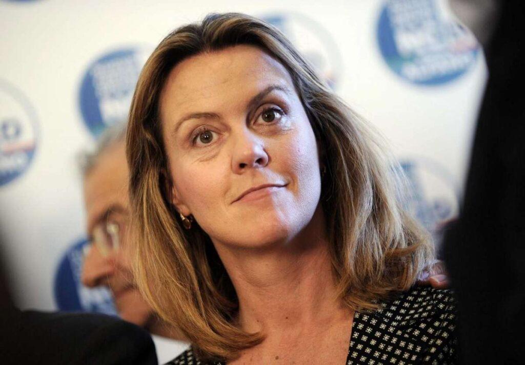 beatrice lorenzin età altezza peso marito figli vita privata carriera politica