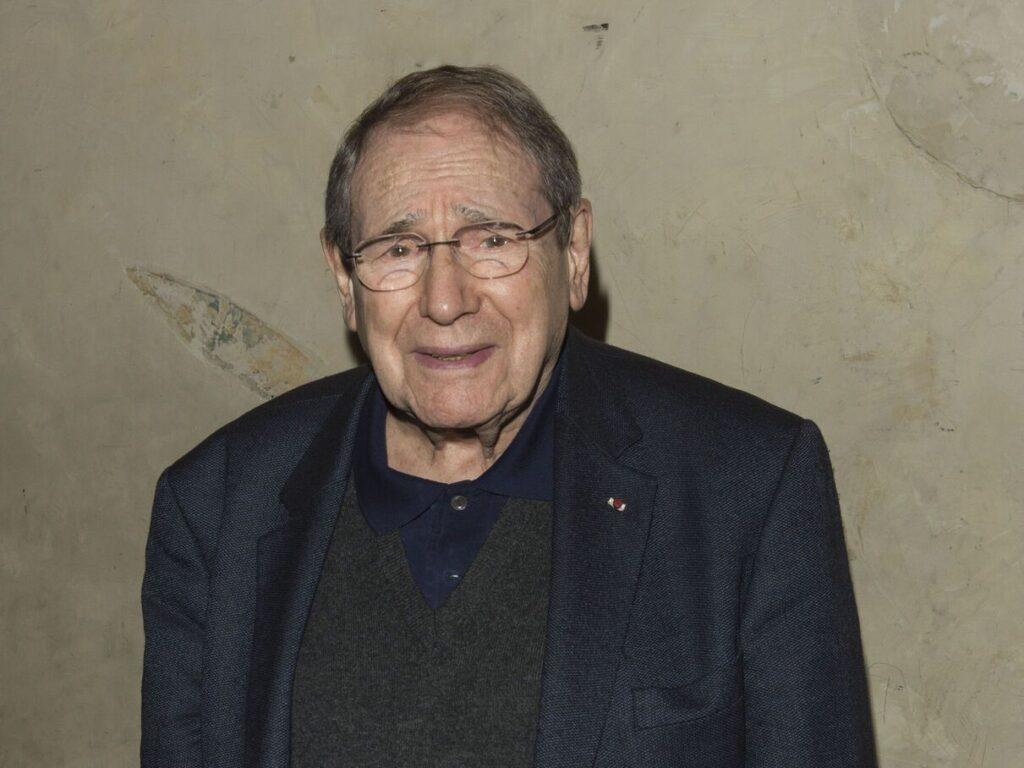 robert hossein morto attore cinema angelica