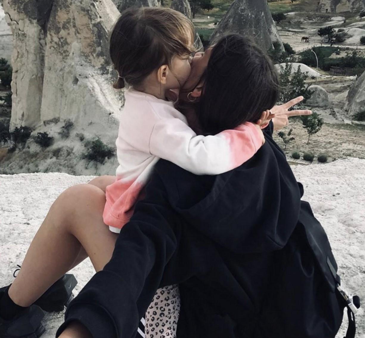 davide astori francesca fioretti nuovo fidanzato Aleksandar Kolarov