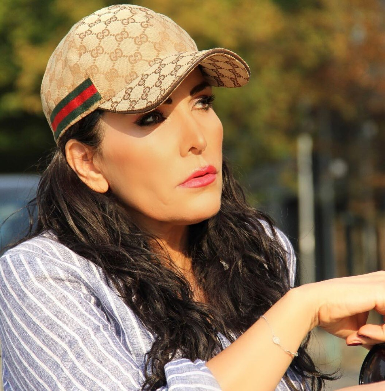 Fariba Tehrani età altezza peso origini marito figli lavoro vita privata