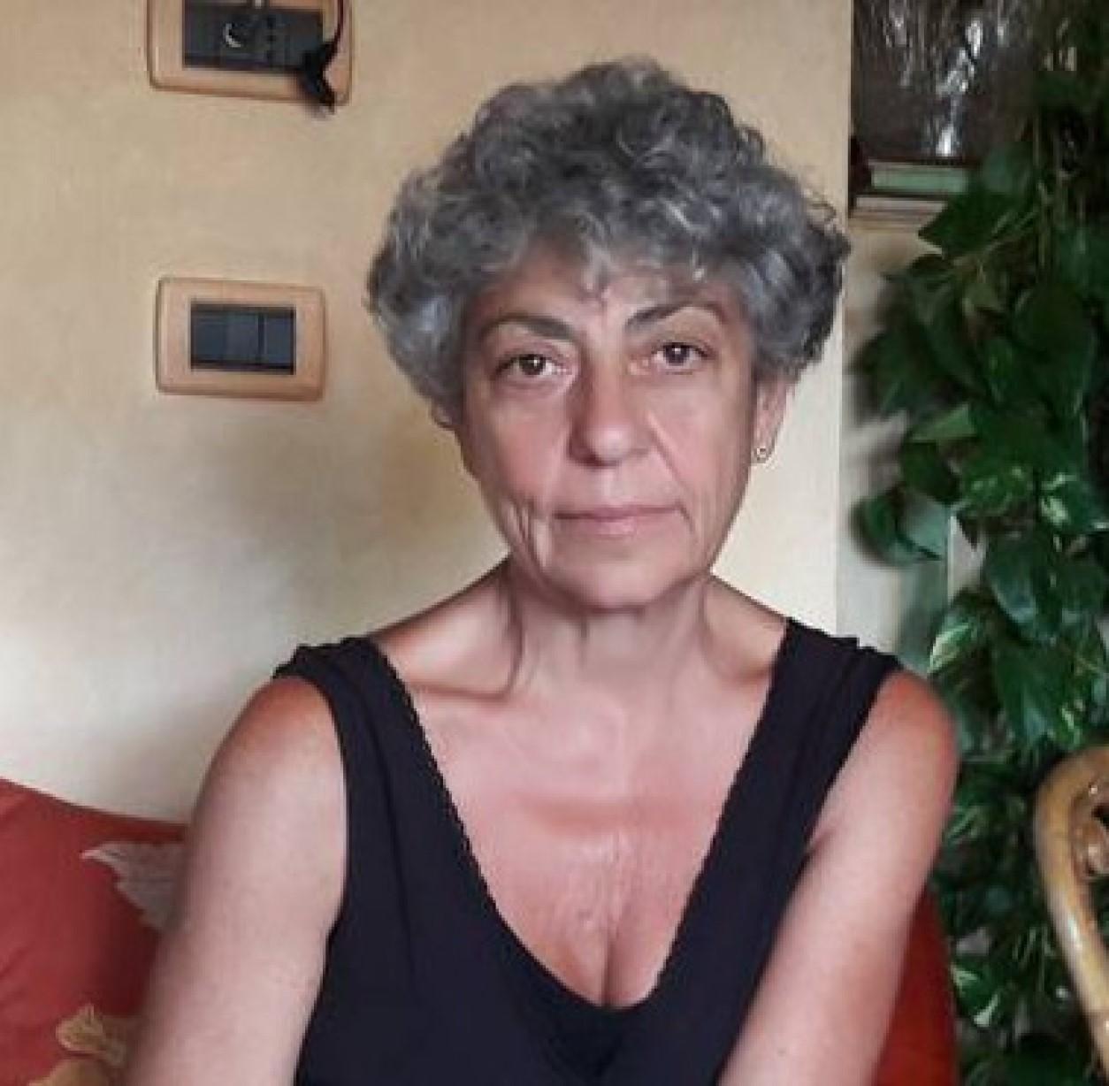 olivia bertè chi è sorella minore loredana bertè età storia