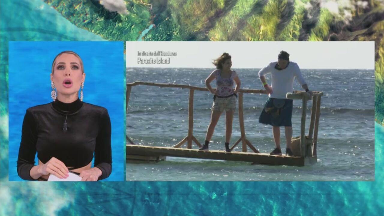 isola dei famosi 2021 nuovi concorrenti emanuela tittocchia