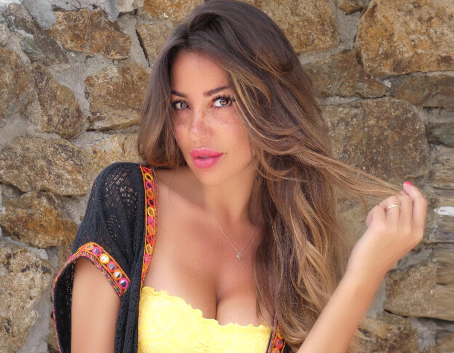 Rosaria Cannavò, chi è: età, altezza, peso e fisico, ex marito, ex fidanzati vip, compagno, lavoro, perché famosa