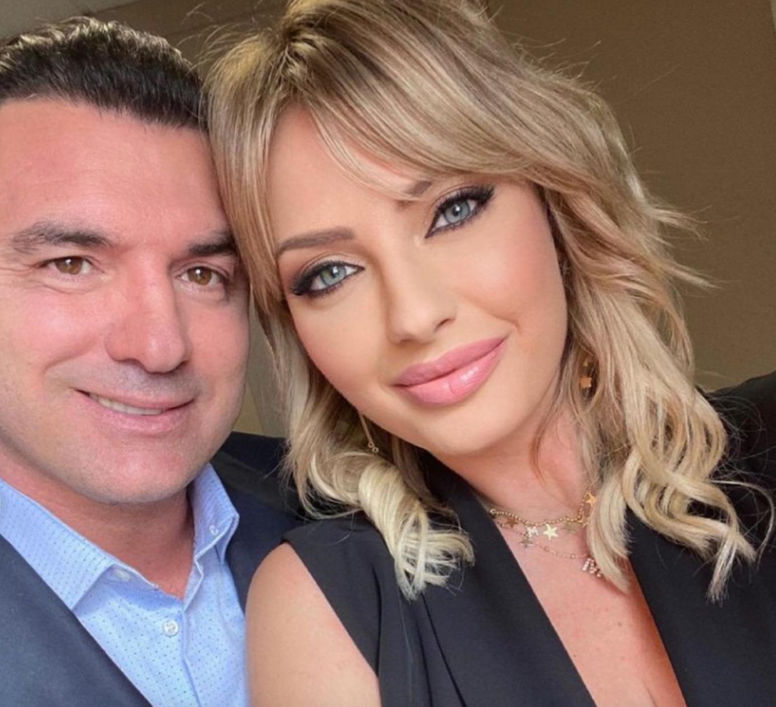 manila nazzaro matrimonio lorenzo amoruso divorzio