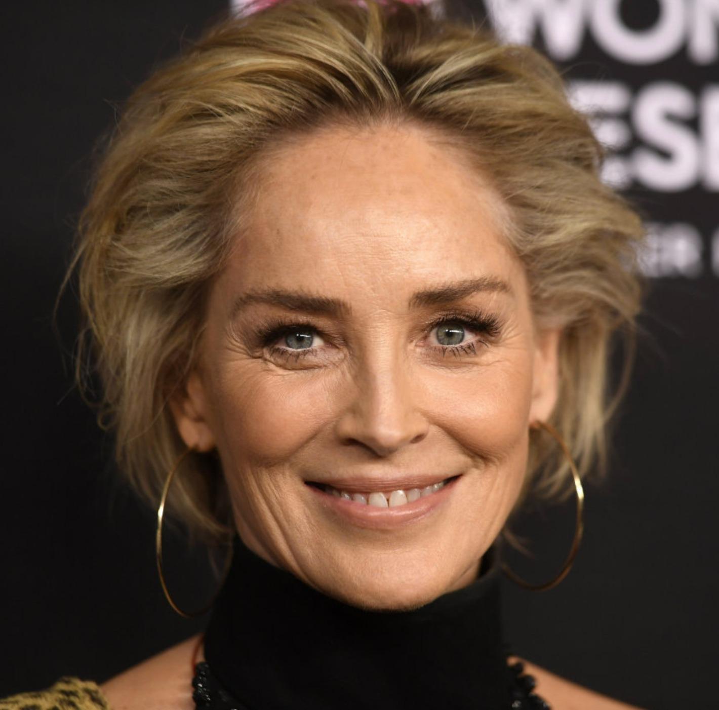 Sharon Stone: età, altezza, peso, ex mariti vip, i 3 figli adottivi, la malattia, l'ultimo compagno