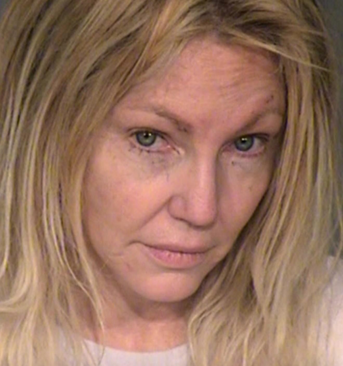 Heather Locklear oggi salute alcol arresti ricovero