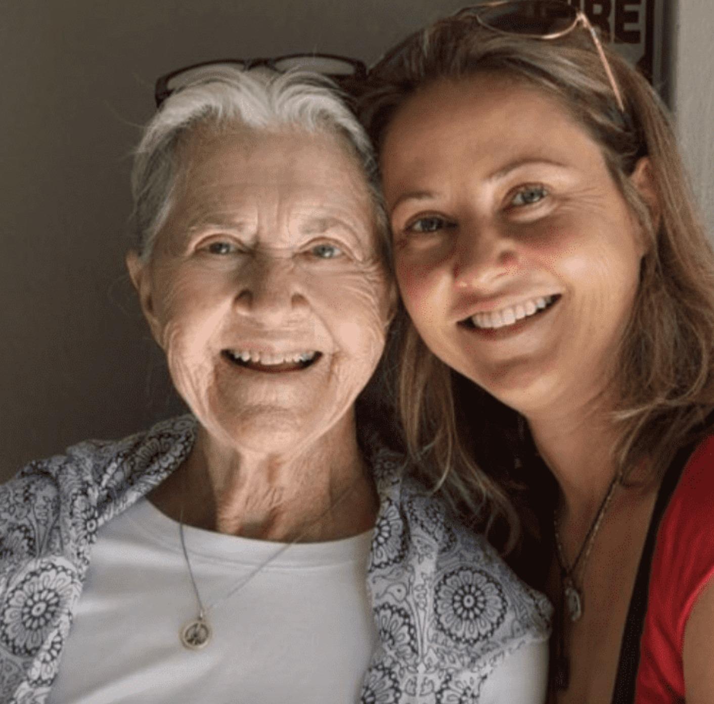 Joanne Linville morta attrice star trek